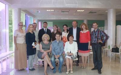 Социальное предпринимательство в Приморье обсудили на круглом столе во Владивостоке