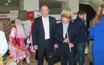 Третий конгресс народов региона прошел в Приморье.